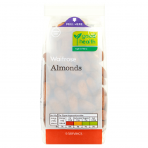Waitrose Almonds 150g