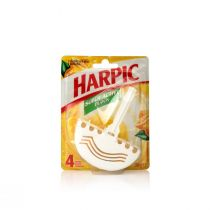 Harpic Lavatory Fresh Citrus (38 g)