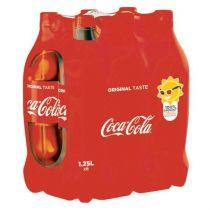 Coca Cola Drink 6 x 250ml