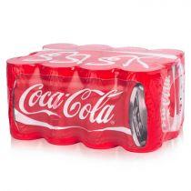 Coca Cola 12*185ml