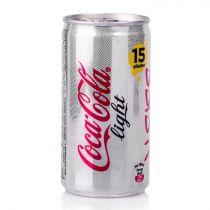 Coca Cola Light 185ml