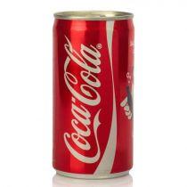 Coca Cola Can 185ml