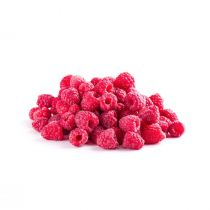 Imported Red Raspberries