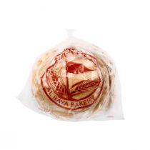 White Arabic Bread