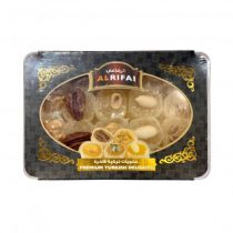 Al Rifai Premium Turkish Delights