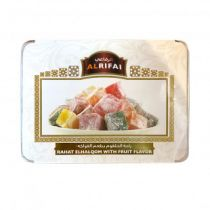 Al Rifai Rahat Elhalqom With Fruit Flavor