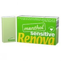 Renova Sensitive Menthol Pocket Tissues