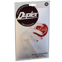 Duplex Hand Care Gloves- Medium  Size