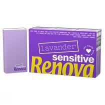 Renova Sensitive Lavender Pocket Tissues