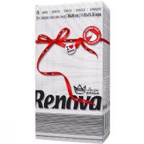 Renova Napkins- White Color