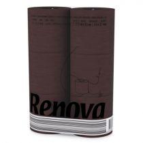Revona Brown Toilet Paper 6 Rolls