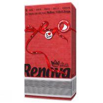 Renova Napkins - Red Color
