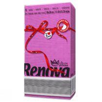 Renova Napkins - Fuchsia Color