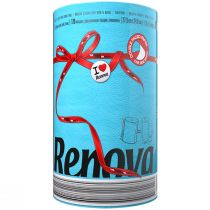 Renova Kitchen Towels- Blue Color