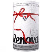Renova Kitchen Towels- White color