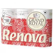 Renova Grand Royal Toilet Paper
