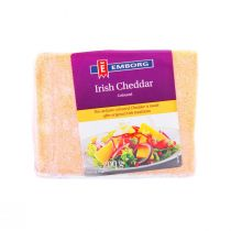 Emborg Red Cheddar Cheese (200 g)