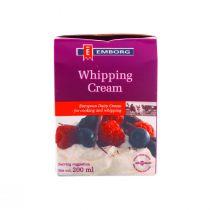 Emborg Fresh Cream (200 ml)