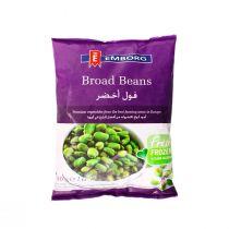 Emborg Broad Beans (450 g)