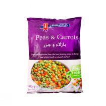 Emborg Peas & Carrots (900 g)