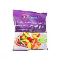 Emborg Malaysian Wokmix (450 g)