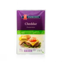 Emborg Cheddar Cheese (150 g)