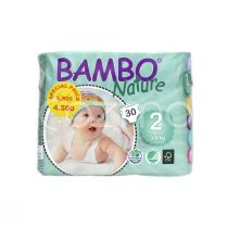 Bambo Nature Mini Size 2