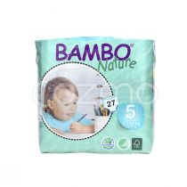 Bambo Nature Junior Size 5