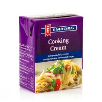 Emborg Cooking Cream (200 ml)