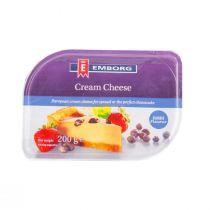 Emborg Cream Cheese (200 g)