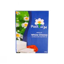Puck Whole Fat White Cheese (200 g)