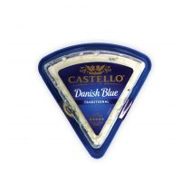 Castello Danish Blue Cheese 200g