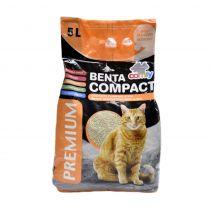 Comfy Benta Compact Cat Litter 5 Ltr
