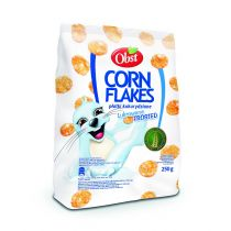 Obst Corn Flakes Frosted 250g