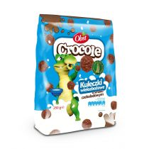 Obst chocolate flavour Cereal Balls 450g
