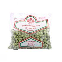 Hy Top Green Peas Frozen (400 g)