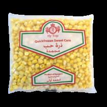 Hy Top Sweet Corn Frozen 400g