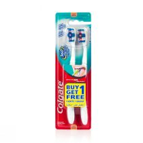 Colgate Toothbrush 360 (Buy 1 Get 1 Free)