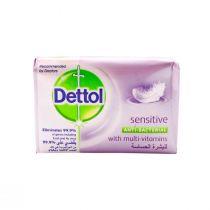 Dettol Soap Sensitive (125g)