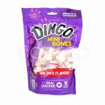 Dingo Mini Bones 21 Pcs