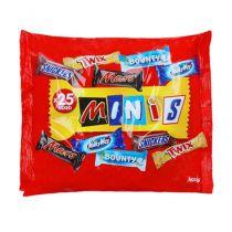 Chocolate Mini's Mix 500g