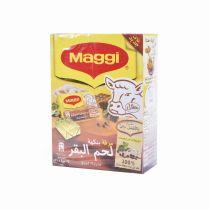 Maggi Beef Stock Bouillon Cubes 24 Pcs