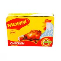 Maggi Chicken Stock Cubes (20 g)