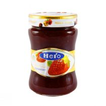 Hero Jam Strawberry (340 g)