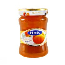 Hero Jam Apricot (340 g)