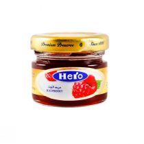 Hero Jam Raspberry (28.3 g)