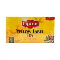 Lipton Yellow Label Tea (50 Tea Bags)