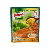 Knorr Chicken Stock Powder (18 g)