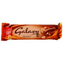 Galaxy Hazelnut Chocolate 40g