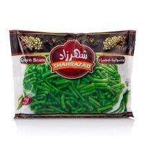 Shahrazad Cut Green Beans (400 gr)